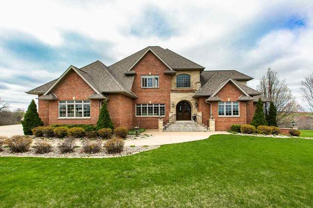 20999 Country Squire Lane, Dubuque, IA 52001 (MLS #142228) :: EXIT Realty Dubuque, Dyersville & Maquoketa