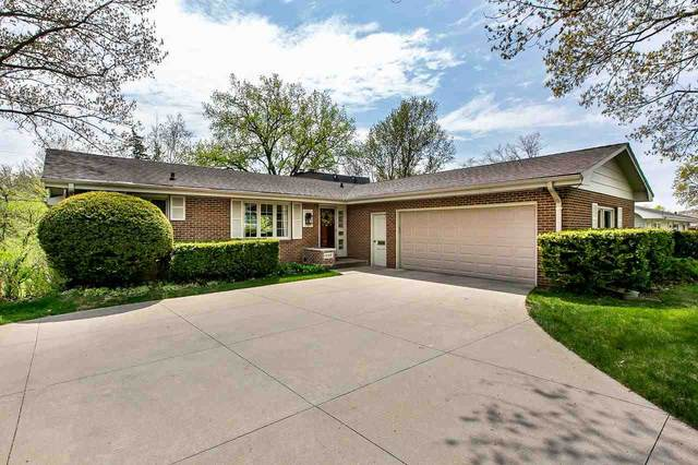 1387 Tomahawk Drive, Dubuque, IA 52003 (MLS #142246) :: EXIT Realty Dubuque, Dyersville & Maquoketa