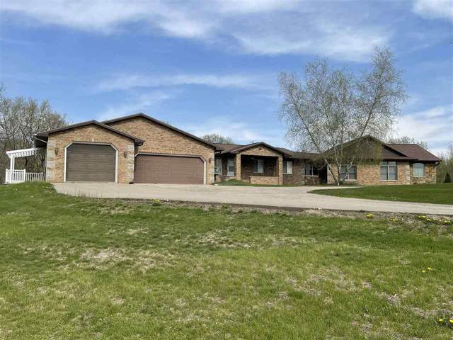 1463 180th Avenue, Manchester, IA 52057 (MLS #142248) :: EXIT Realty Dubuque, Dyersville & Maquoketa