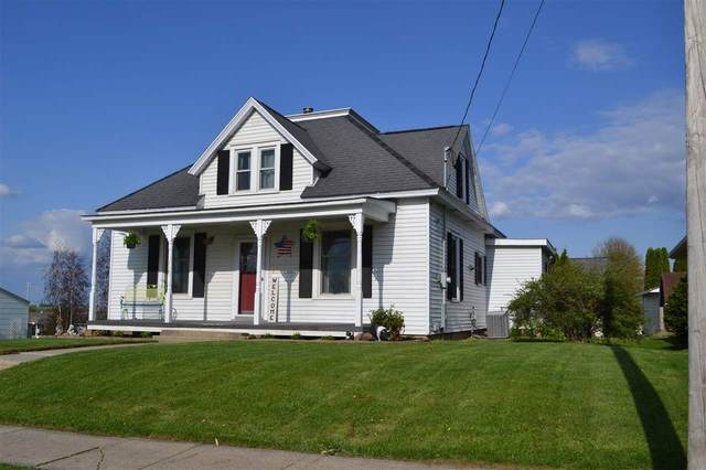 114 N Andres St, Luxemburg, IA 52056 (MLS #142324) :: EXIT Realty Dubuque, Dyersville & Maquoketa