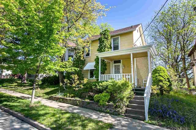 1475 Curtis Street, Dubuque, IA 52003 (MLS #142352) :: EXIT Realty Dubuque, Dyersville & Maquoketa