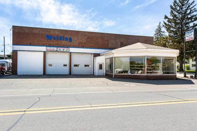 1515 SE 2nd Avenue, Dyersville, IA 52040 (MLS #142363) :: EXIT Realty Dubuque, Dyersville & Maquoketa
