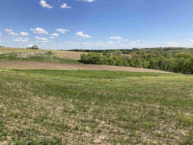 25+/- acres Hales Mill Road, Dubuque, IA 52002 (MLS #142366) :: EXIT Realty Dubuque, Dyersville & Maquoketa