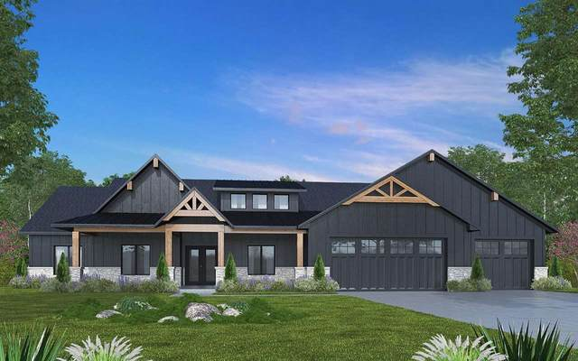 Lot 50 Cedar Trail Drive, Dubuque, IA 52003 (MLS #142377) :: EXIT Realty Dubuque, Dyersville & Maquoketa