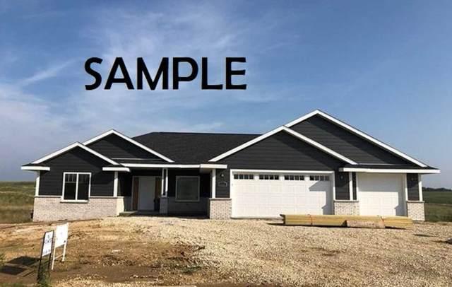 Lot 2 Barnwood Lane, Dubuque, IA 52002 (MLS #142483) :: EXIT Realty Dubuque, Dyersville & Maquoketa