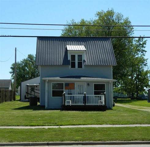 509 S Main Street, Maquoketa, IA 52060 (MLS #142559) :: EXIT Realty Dubuque, Dyersville & Maquoketa