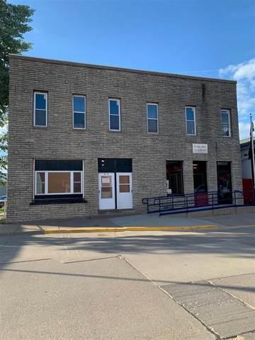 172 W Gillet Street, Preston, IA 52069 (MLS #142565) :: EXIT Realty Dubuque, Dyersville & Maquoketa