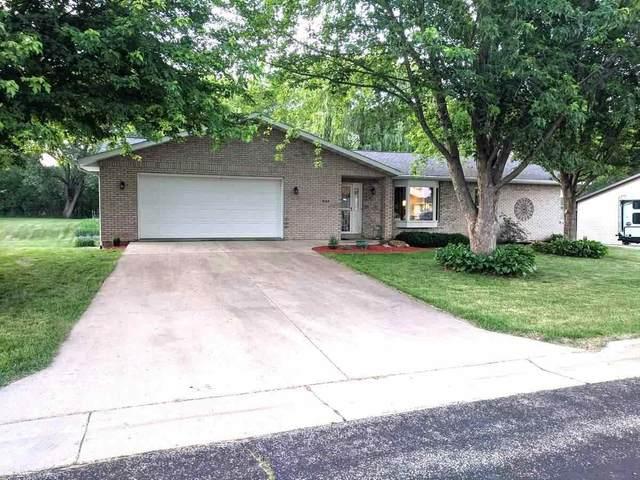 8169 Kalb Ridge Street, Peosta, IA 52068 (MLS #142574) :: EXIT Realty Dubuque, Dyersville & Maquoketa