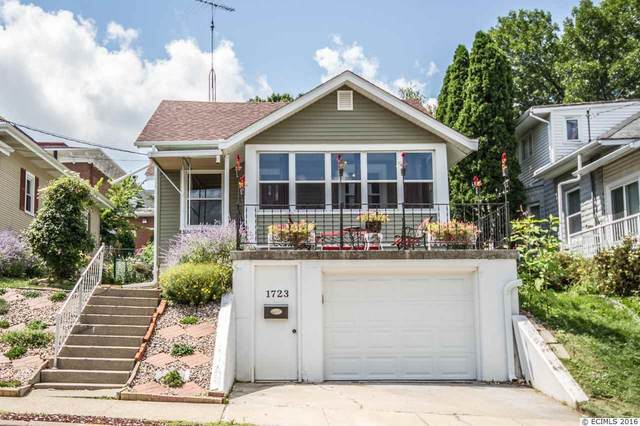 1723 Lawndale Street, Dubuque, IA 52001 (MLS #142604) :: EXIT Realty Dubuque, Dyersville & Maquoketa