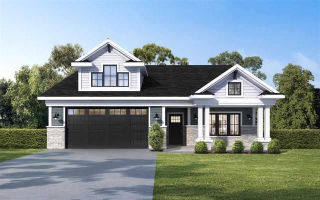 12481 (Unit 2) Kennedy Road, Dubuque, IA 52002 (MLS #142744) :: EXIT Realty Dubuque, Dyersville & Maquoketa