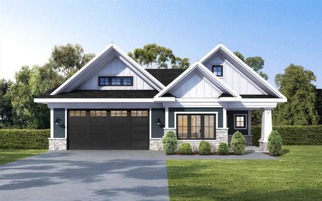 12481 (Unit 4) Kennedy Road, Dubuque, IA 52002 (MLS #142746) :: EXIT Realty Dubuque, Dyersville & Maquoketa