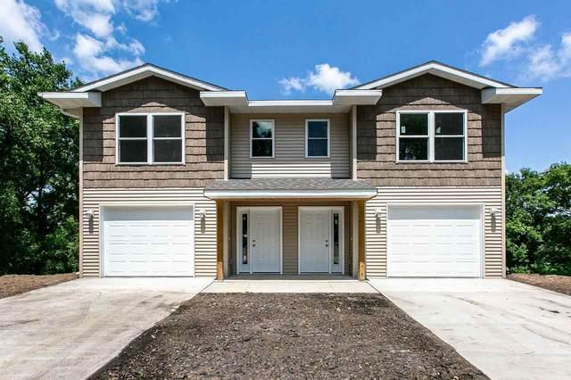 867 Oak Street, Dubuque, IA 52003 (MLS #142788) :: EXIT Realty Dubuque, Dyersville & Maquoketa
