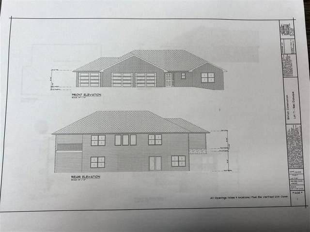Lot 17 W Michelle Court, East Dubuque, IL 61025 (MLS #142828) :: EXIT Realty Dubuque, Dyersville & Maquoketa