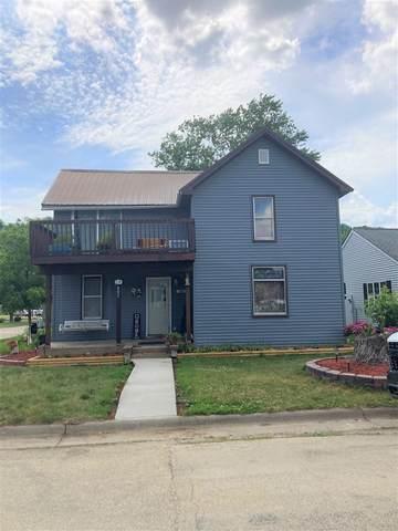602 N Second Street, Guttenberg, IA 52052 (MLS #142839) :: EXIT Realty Dubuque, Dyersville & Maquoketa