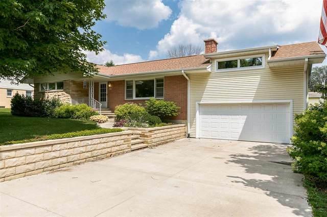 304 S Washington Street, Edgewood, IA 52042 (MLS #142878) :: EXIT Realty Dubuque, Dyersville & Maquoketa