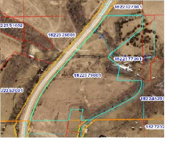 Lot 2 Off Cty Road X21, Edgewood, IA 52042 (MLS #142896) :: EXIT Realty Dubuque, Dyersville & Maquoketa