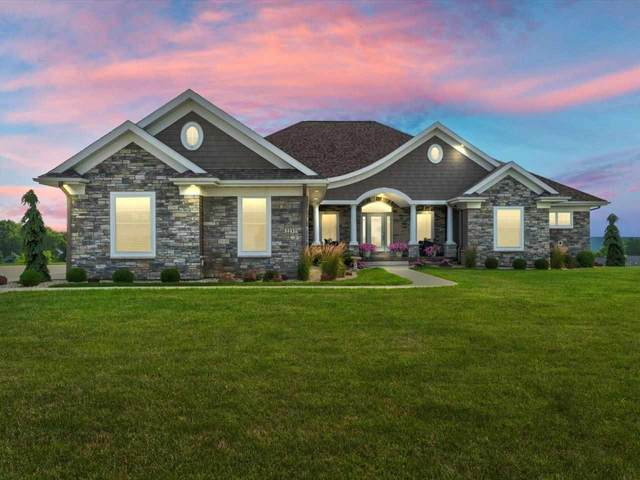 223 Acre Street, Guttenberg, IA 52052 (MLS #142914) :: EXIT Realty Dubuque, Dyersville & Maquoketa