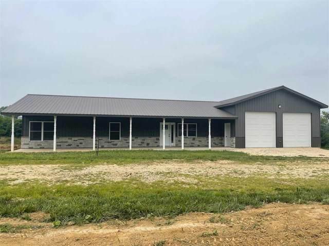 209 Grace Court, Guttenberg, IA 52052 (MLS #142923) :: EXIT Realty Dubuque, Dyersville & Maquoketa