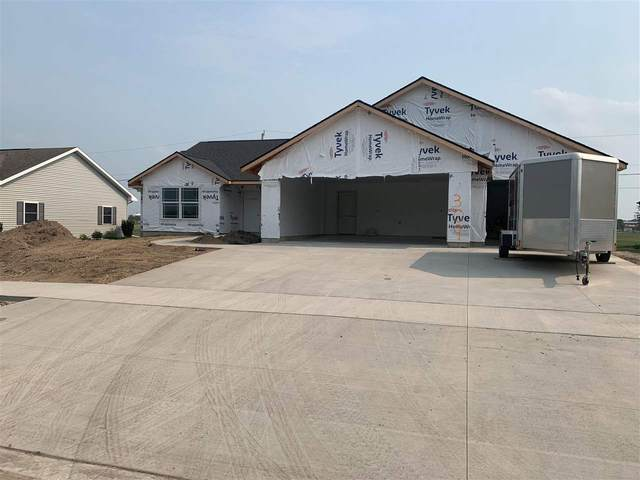 309 Fairview Drive, Manchester, IA 52057 (MLS #142924) :: EXIT Realty Dubuque, Dyersville & Maquoketa
