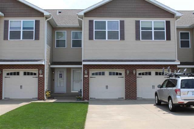 2652 Millstone Drive, Dubuque, IA 52003 (MLS #142930) :: EXIT Realty Dubuque, Dyersville & Maquoketa