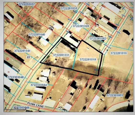 119 Clark Street, North Buena Vista, IA 52066 (MLS #142971) :: EXIT Realty Dubuque, Dyersville & Maquoketa