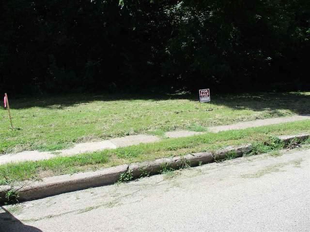 W Locust Street, Dubuque, IA 52001 (MLS #142972) :: EXIT Realty Dubuque, Dyersville & Maquoketa