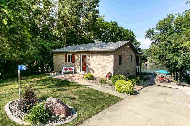 24932 208th Avenue, Manchester, IA 52057 (MLS #142974) :: EXIT Realty Dubuque, Dyersville & Maquoketa