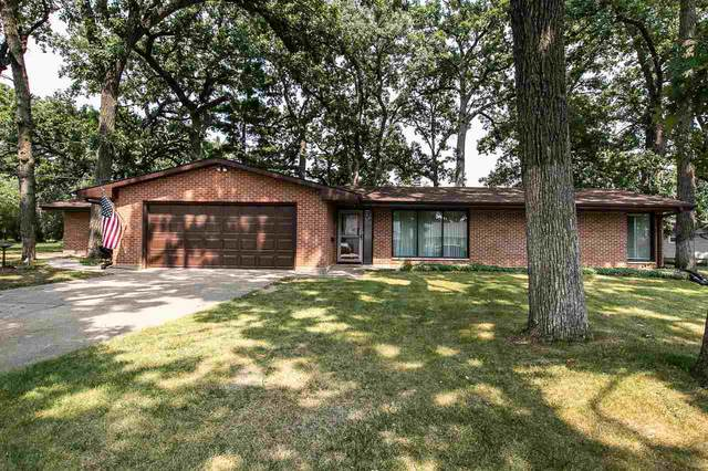 124 Woodland Drive, Manchester, IA 52057 (MLS #143032) :: EXIT Realty Dubuque, Dyersville & Maquoketa
