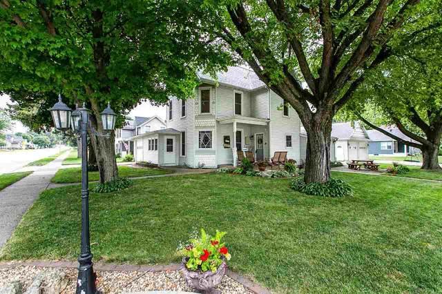500 1st Ave W, Cascade, IA 52033 (MLS #143048) :: EXIT Realty Dubuque, Dyersville & Maquoketa