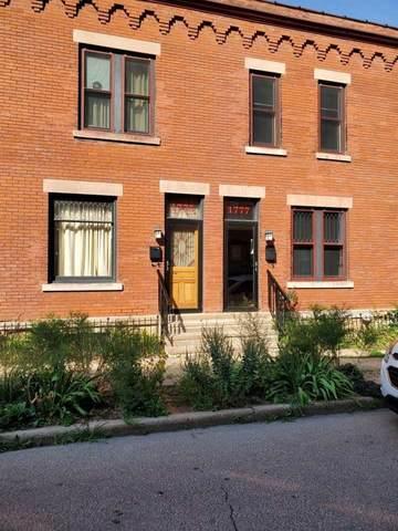 1777 Washington Street, Dubuque, IA 52001 (MLS #143076) :: EXIT Realty Dubuque, Dyersville & Maquoketa