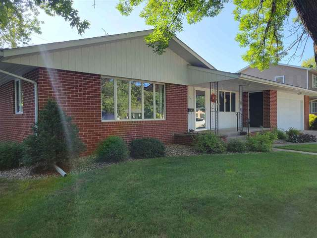 915 N Second Street, Guttenberg, IA 52052 (MLS #143091) :: EXIT Realty Dubuque, Dyersville & Maquoketa