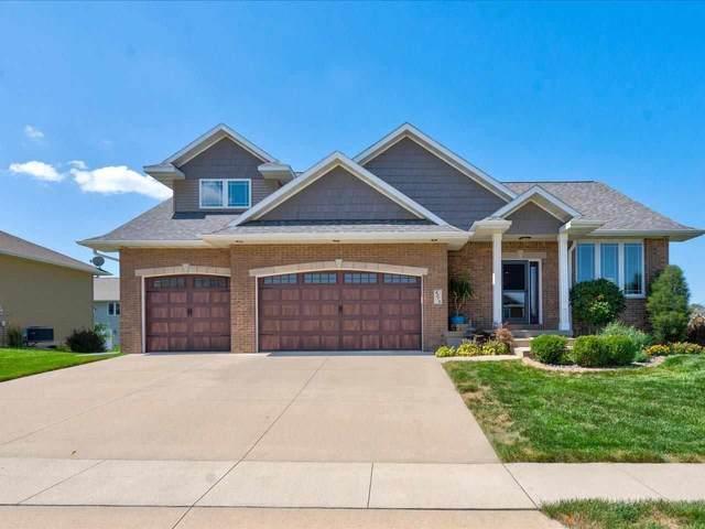 2279 Antler Ridge Drive, Dubuque, IA 52002 (MLS #143102) :: EXIT Realty Dubuque, Dyersville & Maquoketa