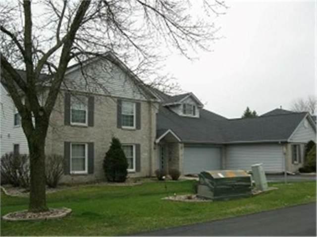 3274 Lake Ridge Drive, Dubuque, IA 52003 (MLS #143119) :: EXIT Realty Dubuque, Dyersville & Maquoketa