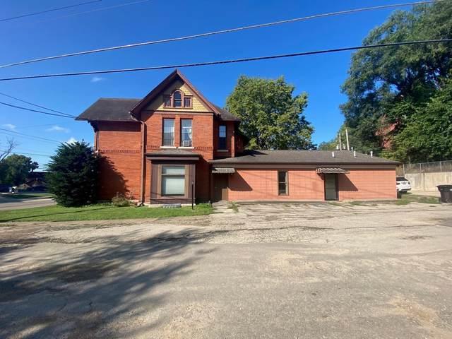 185 Wisconsin Avenue, East Dubuque, IA 61025 (MLS #143204) :: EXIT Realty Dubuque, Dyersville & Maquoketa