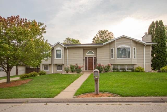 2150 Crown Point Road, Dubuque, IA 52002 (MLS #143227) :: EXIT Realty Dubuque, Dyersville & Maquoketa
