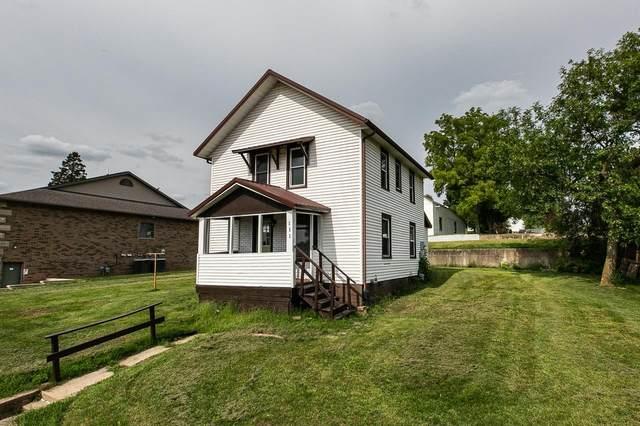 111 Fillmore St Se Street, Cascade, IA 52033 (MLS #143228) :: EXIT Realty Dubuque, Dyersville & Maquoketa