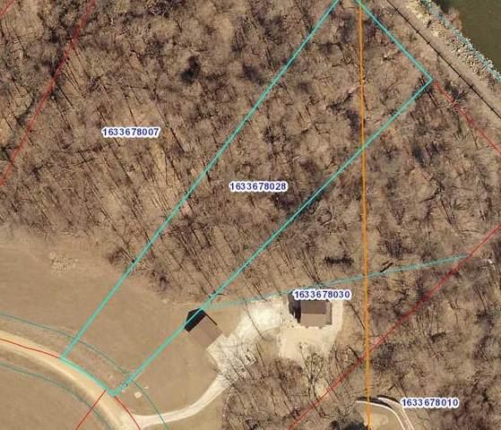 Lot 8 Eagles Gate, Guttenberg, IA 52052 (MLS #143244) :: EXIT Realty Dubuque, Dyersville & Maquoketa
