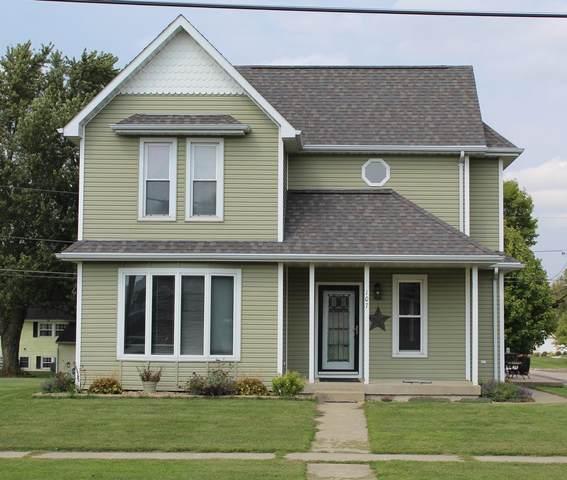 107 5th Avenue, Farley, IA 52046 (MLS #143279) :: EXIT Realty Dubuque, Dyersville & Maquoketa