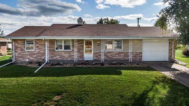 9596 Monticello Drive, Dubuque, IA 52003 (MLS #143289) :: EXIT Realty Dubuque, Dyersville & Maquoketa