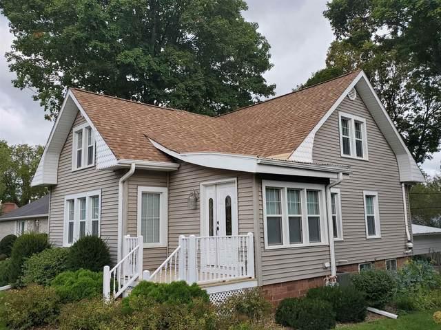 810 NW Carter Street, Elkader, IA 52043 (MLS #143290) :: EXIT Realty Dubuque, Dyersville & Maquoketa