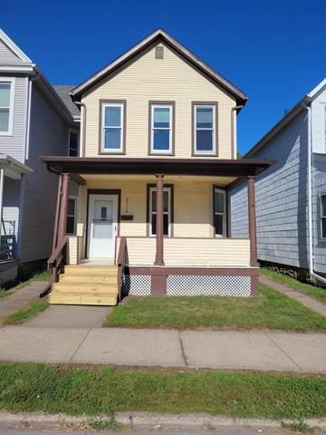 2716 Jackson Street, Dubuque, IA 52001 (MLS #143296) :: EXIT Realty Dubuque, Dyersville & Maquoketa