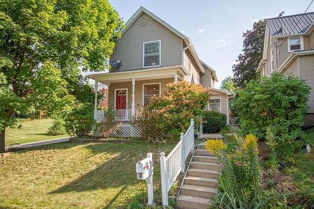 1670 Wood Street, Dubuque, IA 52001 (MLS #143311) :: EXIT Realty Dubuque, Dyersville & Maquoketa