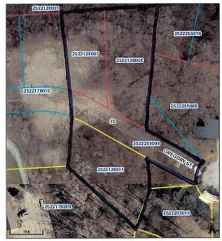 lot 7,8, 11 ., Elkader, IA 52043 (MLS #143376) :: EXIT Realty Dubuque, Dyersville & Maquoketa