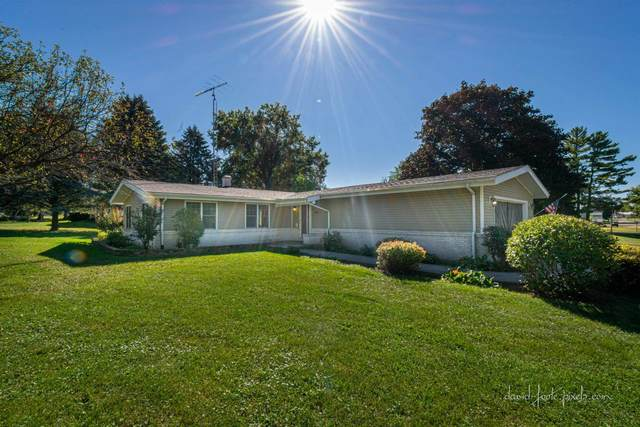 405 North Avenue, Warren, IL 61087 (MLS #143387) :: EXIT Realty Dubuque, Dyersville & Maquoketa