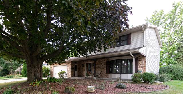 1815 Eden Lane, Dubuque, IA 52001 (MLS #143410) :: EXIT Realty Dubuque, Dyersville & Maquoketa