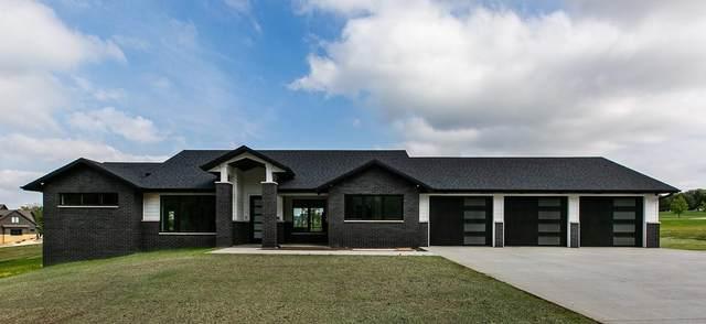 11076 Thunder Hills Road, Peosta, IA 52068 (MLS #143465) :: EXIT Realty Dubuque, Dyersville & Maquoketa