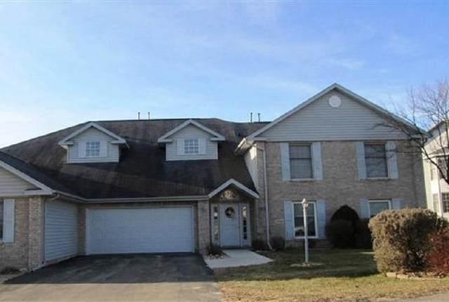 3254 Lake Ridge Drive, Dubuque, IA 52003 (MLS #143472) :: EXIT Realty Dubuque, Dyersville & Maquoketa