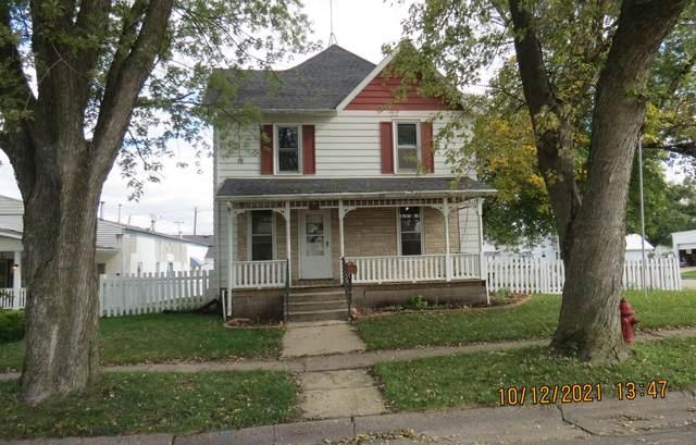 201 N Walnut Street, Maquoketa, IA 52060 (MLS #143509) :: EXIT Realty Dubuque, Dyersville & Maquoketa