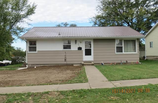 804 S 2nd Street, Maquoketa, IA 52060 (MLS #143514) :: EXIT Realty Dubuque, Dyersville & Maquoketa