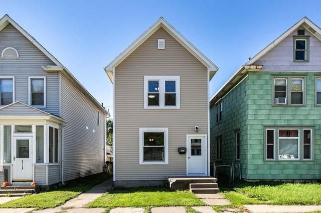 2721 Elm Street, Dubuque, IA 52001 (MLS #143523) :: EXIT Realty Dubuque, Dyersville & Maquoketa